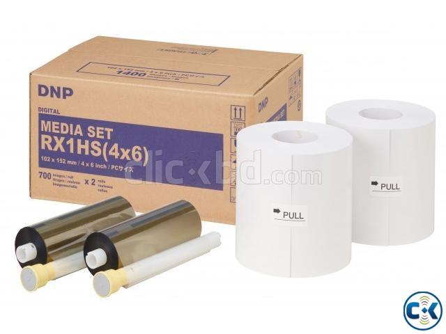 DNP DS RX1 s HS Digital Photo Printer Call-01755639012  | ClickBD large image 0