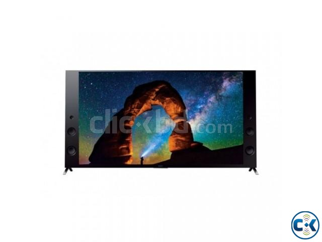 SONY BRAVIA 65X9300C 4K 3D ANDROID TV | ClickBD large image 1
