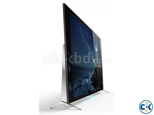 SONY BRAVIA 65X9300C 4K 3D ANDROID TV | ClickBD large image 2
