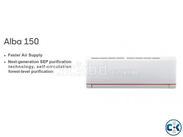 Chigo brand split type ac 1.5 ton | ClickBD