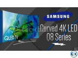 Small image 2 of 5 for SAMSUNG 75Q80C SUHD 4K CURVED QLED with Quantum Dot TV | ClickBD