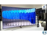 Small image 3 of 5 for SAMSUNG 75Q80C SUHD 4K CURVED QLED with Quantum Dot TV | ClickBD