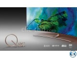 Small image 4 of 5 for SAMSUNG 75Q80C SUHD 4K CURVED QLED with Quantum Dot TV | ClickBD