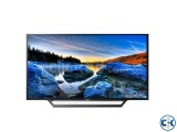 55 inch W652D BRAVIA LED backlight TV