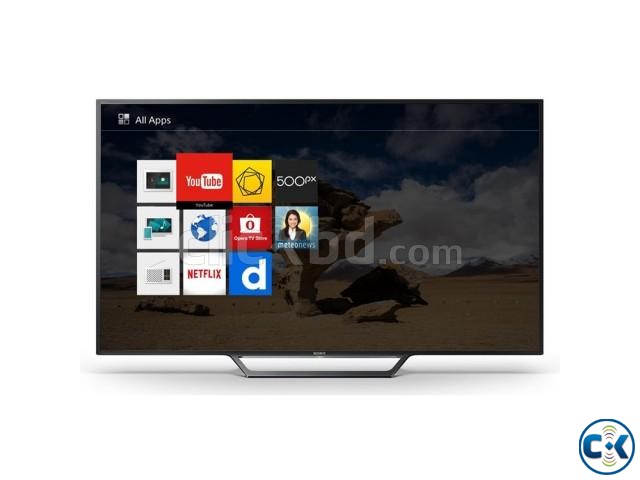 55 inch W652D BRAVIA LED backlight TV | ClickBD large image 2