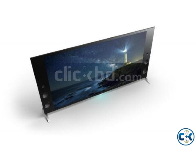 SONY BRAVIA 75 inch X9400C 3D 4K ANDROID TV | ClickBD large image 2