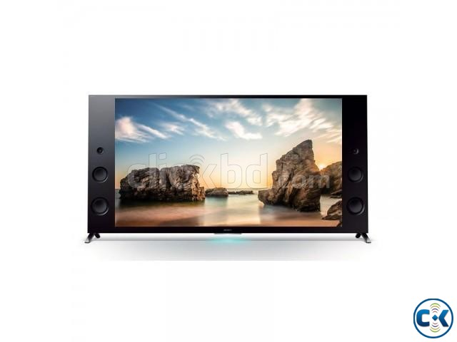 SONY BRAVIA 75 inch X9400C 3D 4K ANDROID TV | ClickBD large image 4