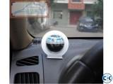 Dashboard Car Boat Ball Compass Outdoor Guide Dash Mount