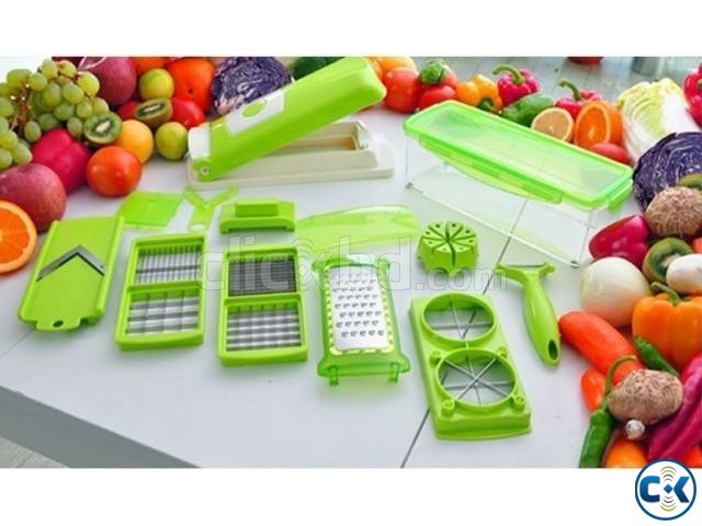 Kitchen Helper Set-  | ClickBD large image 1
