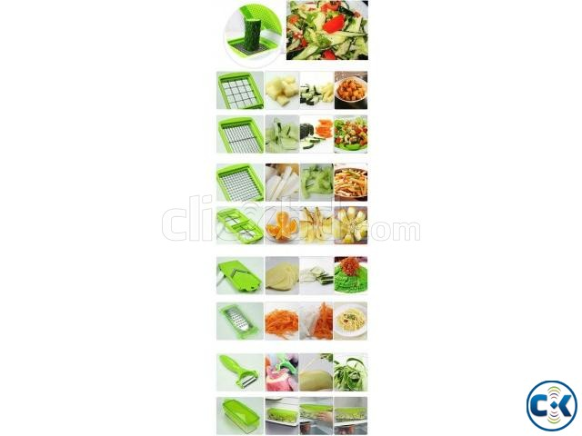 Kitchen Helper Set-  | ClickBD large image 2