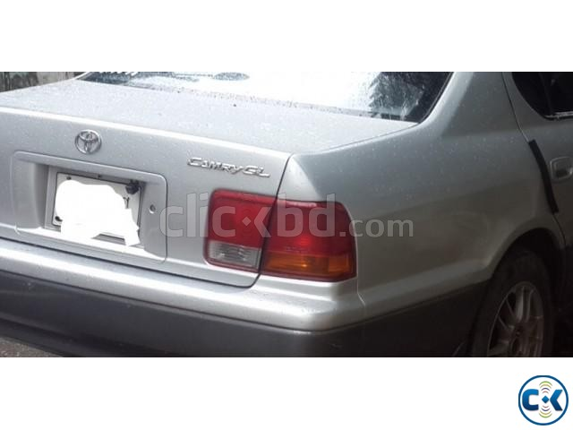 Toyota Camry GL | ClickBD large image 1