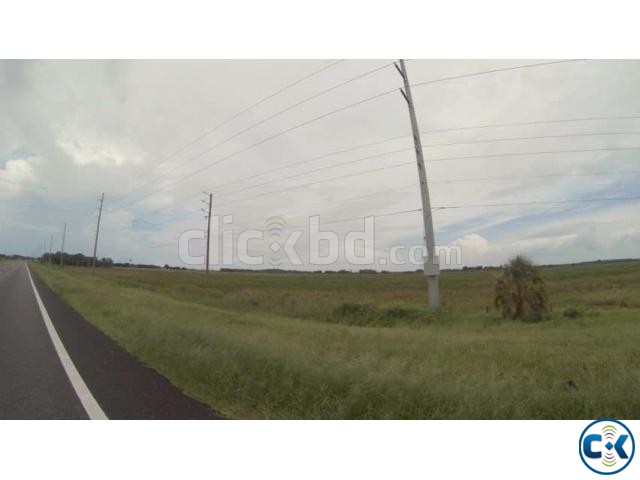 Land For Sell - Khulna  | ClickBD large image 0