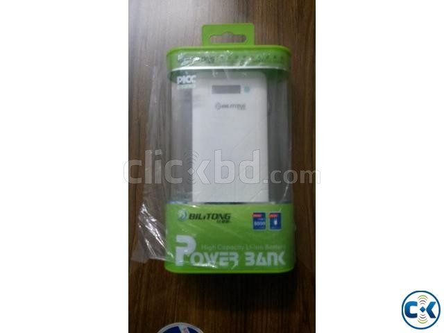 ORIGINAL IMPORTED 8000 MAH POWER BANK | ClickBD large image 0