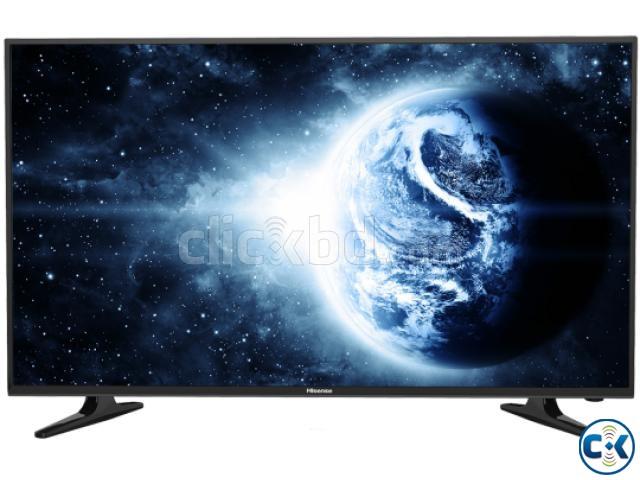 39 full HD BASIC LED Tv | ClickBD large image 0