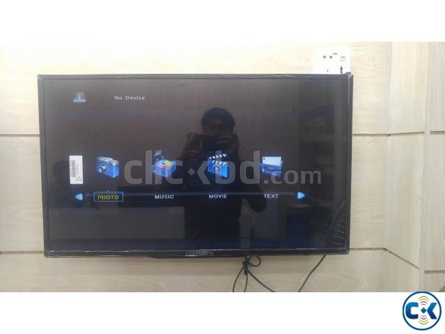 32 INCH BASIC HD LED TV | ClickBD large image 0