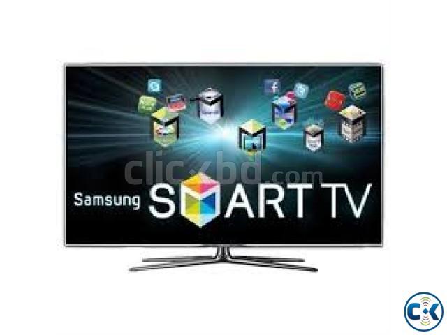 SAMSUNG 43 M5500 BRAND NEW SMART LED TV | ClickBD large image 1