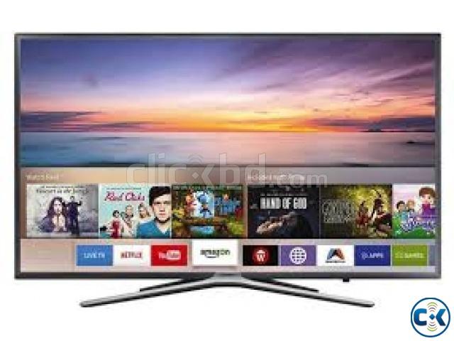 SAMSUNG 43 M5500 BRAND NEW SMART LED TV | ClickBD large image 2