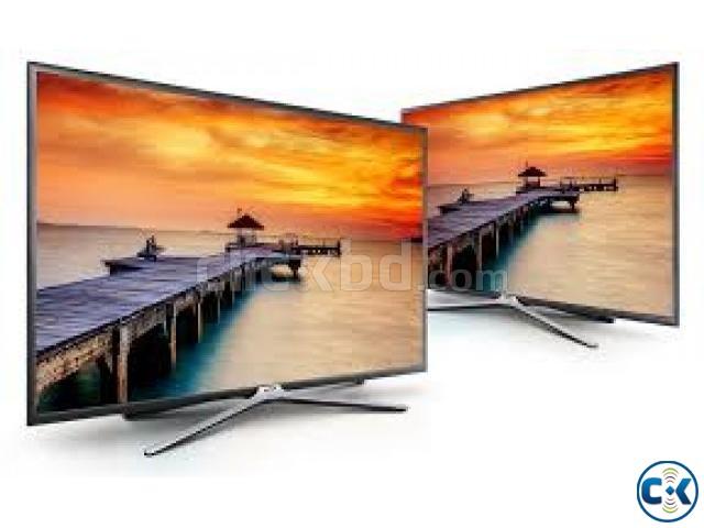 SAMSUNG 43 M5500 BRAND NEW SMART LED TV | ClickBD large image 3
