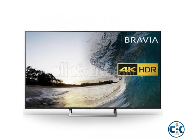Genuine Sony Bravia Japan made 75X85 TV | ClickBD large image 1