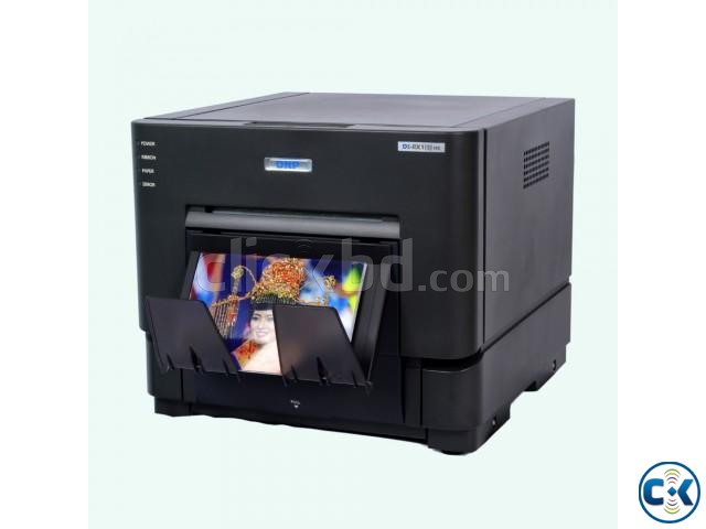 DNP RX1 Mini Lab Photo Printer | ClickBD large image 0