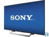 SONY BRAVIA W700c 32 inch Smart Tv Brand new