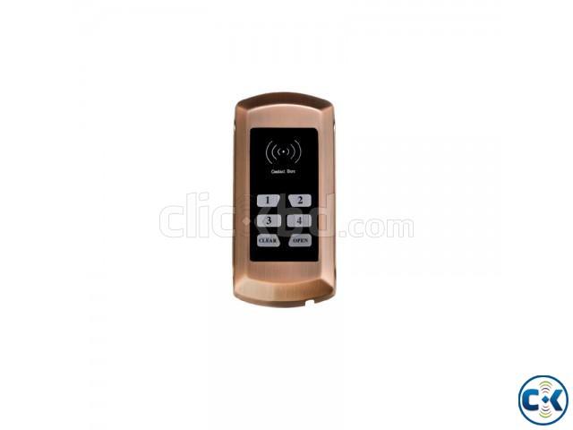 RFID password Safe Electronic digital cabinet | ClickBD large image 0