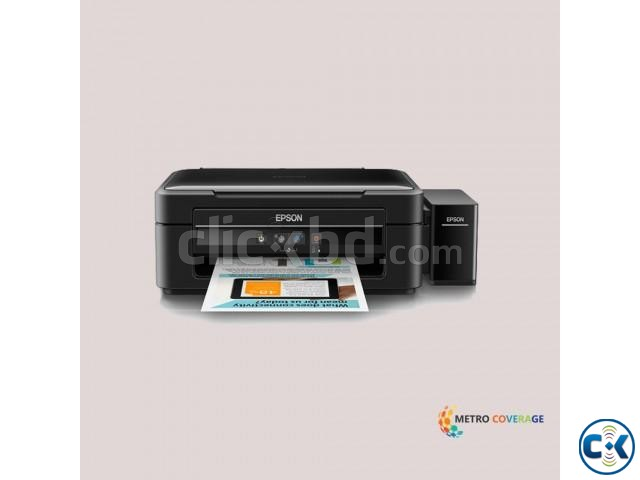 Epson L360 All in One Ink Tank Printer | ClickBD large image 0