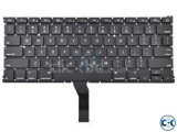 MacBook Air 11 Early 2014 Keyboard