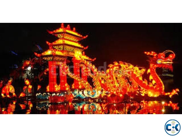 Do You Want To Visit In China | ClickBD large image 2