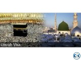 Omrah Hajj Package