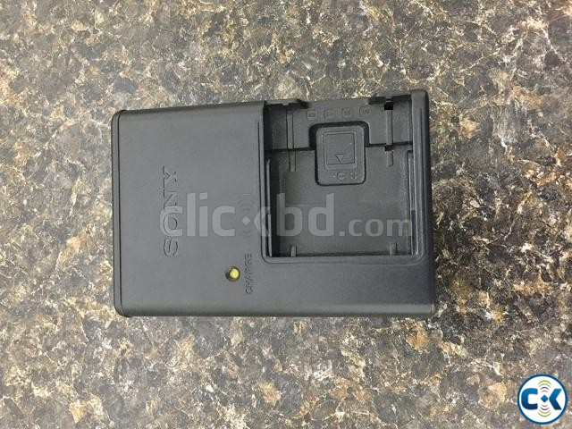 Sony BATTERY CHARGER BC-CSD  | ClickBD large image 0