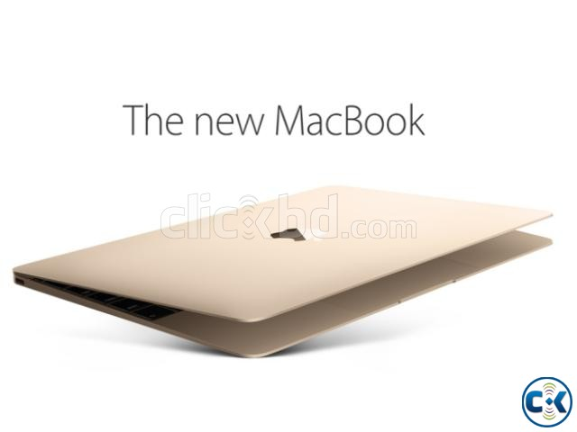 Apple A1534 Core M3 12 Retina 8GB 256GB SSD Macbook | ClickBD large image 2