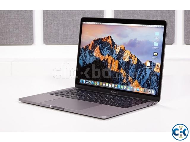 Apple MacBook Pro A1706 13.3 With Touch Bar Touch ID | ClickBD large image 3