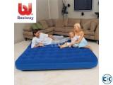 Bestway Double Air Bed free pumper