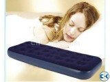 Single air bed intact Box Free Air Pumper