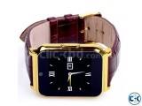 Bassoon W90 watch