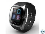 M26 Bluetooth Smart Mobile Watch Gear