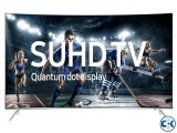 Small image 1 of 5 for Samsung Ks7500 55 SuHD Smart led tv | ClickBD