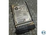 Hp HDD 450GB SAS 2.5 10k 6G