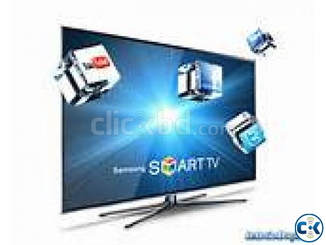 Samsung Series 5 40 Full HD Flat Smart TV J5200 | ClickBD large image 0