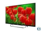 Sony Bravia 43'' W750D X-Reality Pro FHD Smart LED TV