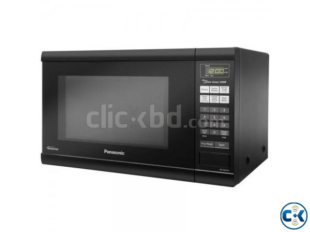 Panasonic Inverter Microwave Oven NN-ST651M  | ClickBD large image 0