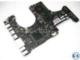 MacBook Pro 15 Unibody Early 2011 2.0 GHz Logic Board