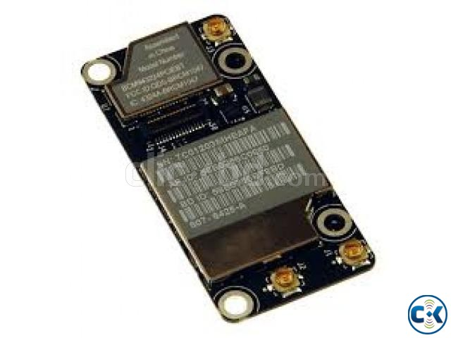 MacBook Pro Airport Bluetooth Board | ClickBD large image 0
