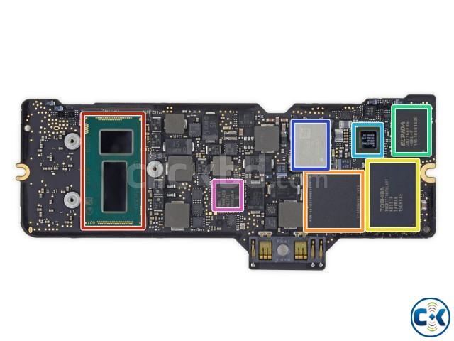 MacBook Air Logic Board | ClickBD large image 0
