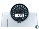 Beurer-GS-58 Digital Weight Scale Digital Bathroom Scale