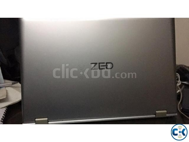 zed note 14 convertible Almost new  | ClickBD large image 1