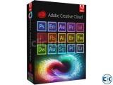 Mac Adobe Creative Cloud CC 2017 for MAC