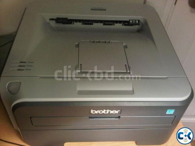 Duplex Laser Printer HL-2140 | ClickBD large image 0