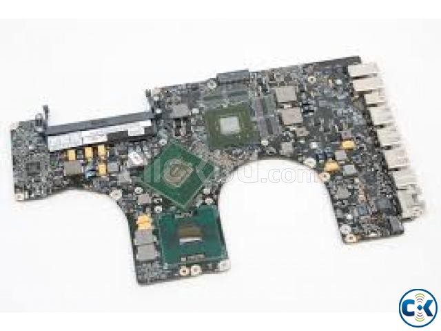 MacBook Pro 17 Unibody Early 2009 2.66 GHz Logic Board | ClickBD large image 0